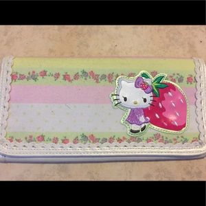 NWOT Hello Kitty wallet